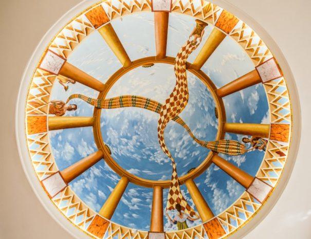 Affresco-sala-cupola-ricevimenti-altamura